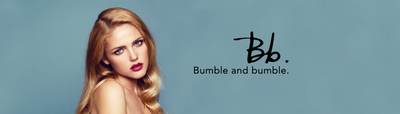 Bumble & Bumble