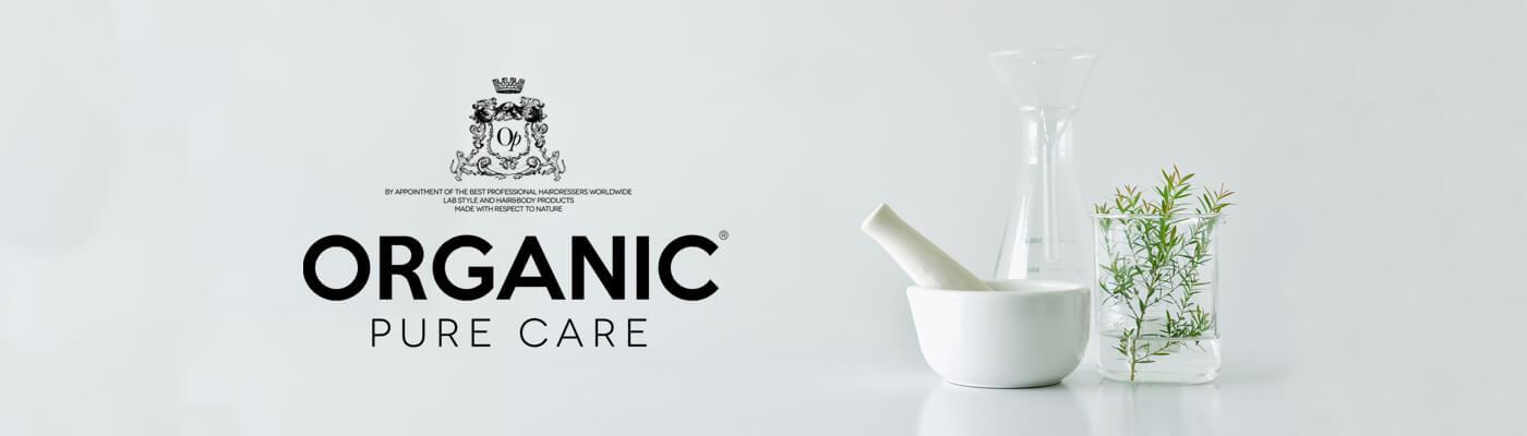 Organic Pure Care