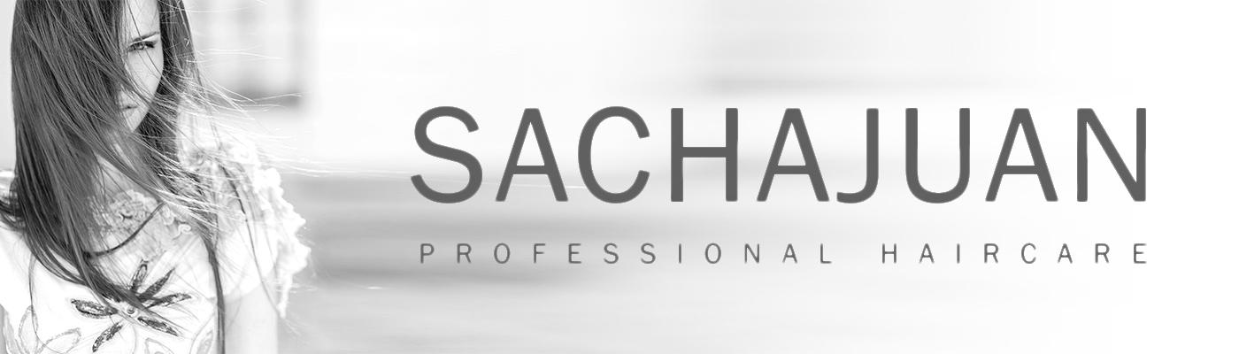 Sachajuan - Billig shampoo til tør hovedbund og meget mere. Giver masser af volumen til håret.
