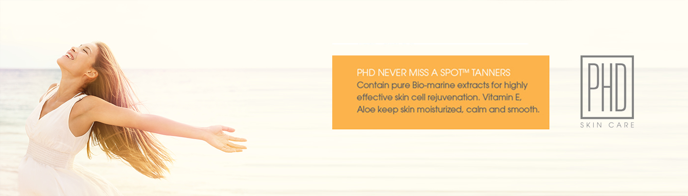 Phd Skin Care
