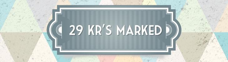 29kr's marked