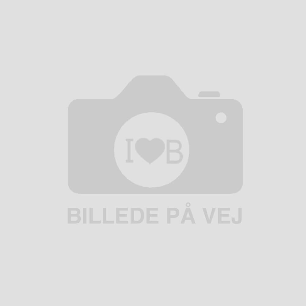 Everneed hårbånd Karmen - Blå med nålestrib (U)