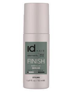 Id Hair Elements Xclusive Finish Miracle Serum 50 ml