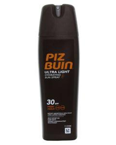 Piz Buin Ultra Light Hydrating Sun Spray SPF 30 200 ml