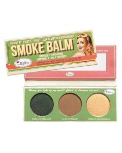 The Balm Smoke Balm Eyeshadow Palette 2