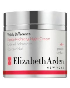 Elizabeth Arden - Visible Difference - Gentle Hydrating Night Cream 50 ml