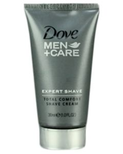 Dove Men +Care Expert Shave 30ml