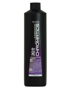 Redken Chromatics Oil In Cream Developer 30 Vol 9%