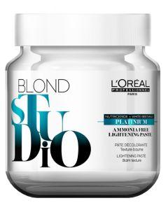 Loreal Blond Studio Platinium (N) 500 ml