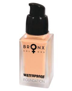 Bronx Waterproof Foundation - 04 Medium Beige