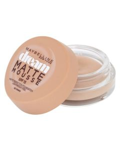 Maybelline Dream Matte Mousse - 40 Fawn 18 ml
