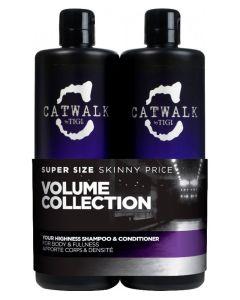 TIGI Catwalk Your Highness Duo Pack 750 ml