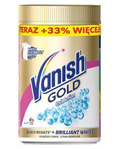 Vanish Gold Oxi Action White 625g