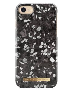 iDeal Of Sweden Cover Midnight Terazzo iPhone 6/6S/7/8