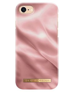 iDeal Of Sweden Cover Rose Satin iPhone 6/6S/7/8