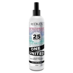 Redken One United, ALL-IN-ONE Multi-Benefit Hair Treatment Spray 400 ml