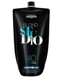 Loreal Blond Studio Nutri-Developer 40VOL (12%) 1000 ml