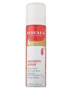 Mavala Mavadry Spray 150 ml