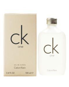 Calvin Klein One EDT 100 ml