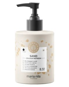 Maria Nila Colour Refresh - Sand 8,32 300 ml