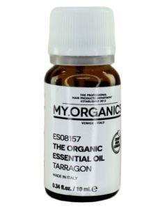 My.Organics 100% Tarragon Organic Essential oil 10ml