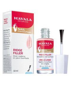 Mavala Ridge Filler 10 ml