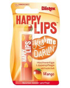 Blistex Happy Lips Mango Lip Balm