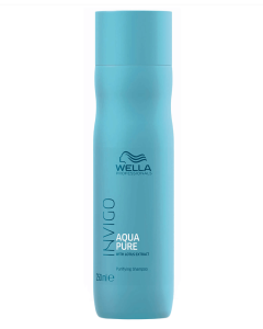 Wella Invigo Balance Aqua Pure Shampoo 250ml