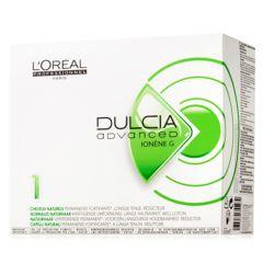 Loreal Dulcia Advanced Ionène G 1 (Normalt hår) 12x75ml