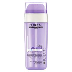 Loreal Liss Unlimited Double Serum (U) 30 ml