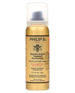Philip B Russian Amber Imperial Dry Shampoo 60 ml