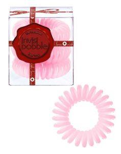 Invisibobble Pink - Babypink 3 stk. pakke