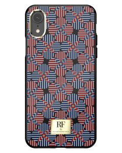 RF By Richmond And Finch Tommy Stripes iPhone Xr Cover (U)