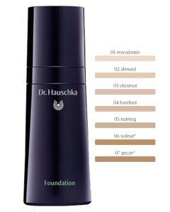 Dr. Hauschka Foundation 04 Hazelnut (N) 30 ml