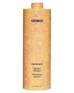 Amika: Normcore Signature Shampoo 1000 ml