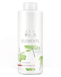 Wella Professionals Elements Renewing Shampoo (U) 1000 ml