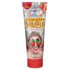 7th Heaven Strawberry Souffle Masque 175g