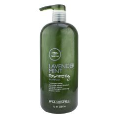 Paul Mitchell Lavender Mint Moist. Shampoo 1000 ml