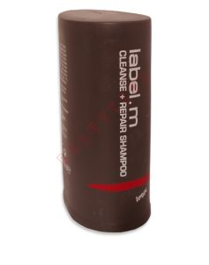 Label.m Cleanse & Repair Shampoo Toni & Guy 300ml