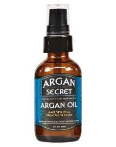 Argan Secret Argan Olie 60 ml