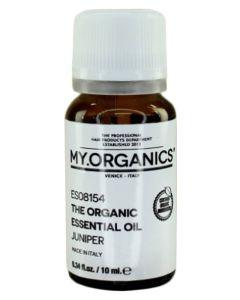 My.Organics 100% Juniperberry Organic Essential oil 10ml