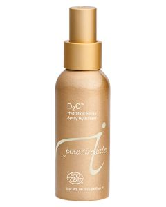 Jane Iredale - Hydrating Spray - D2O 90 ml