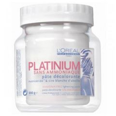 Loreal Platinium Pasta (U)