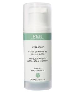 REN Evercalm - Ultra Comforting Rescue Mask 50ml