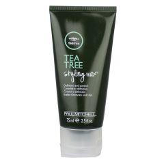 Paul Mitchell Tea Tree Styling Wax (U) 75 ml