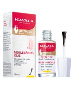 Mavala Cuticle Oil 10 ml