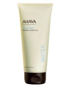 AHAVA Mineral Shower Gel  200 ml