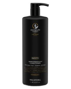 Paul Mitchell Wild Ginger Awapuhi Mirrorsmooth Conditioner 1000 ml