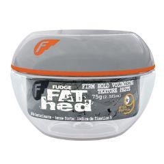 Fudge Fat Hed