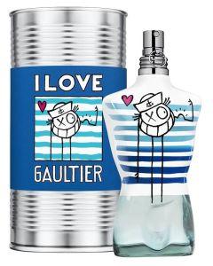Jean Paul Gaultier I Love Gaultier For men Eau Fraiche 125 ml